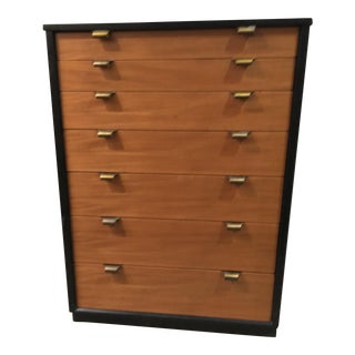 Edward Wormley Mid-Century Chest of Drawers