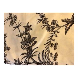 Brunschwig & Fils Vintage Toile Fabric