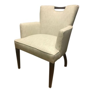 Hickory Chair Carrie Chair