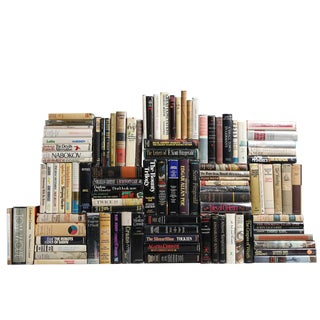 Dustjacket Classics Library, S/100