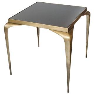 1950s Italian Stiletto Leg Table