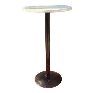 French Pub Table