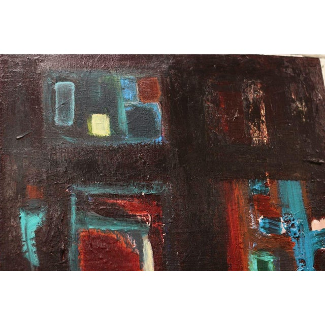 "Image of Robert Putnam, ""Untitled (Echoes)"""