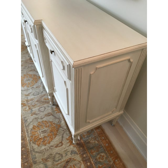French Louis XVI Credenza - Image 5 of 7