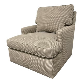 RJones Tarrytown Lounge Chair