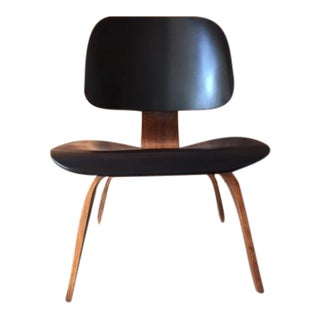 Mid-Century Eames LCW Style Chair