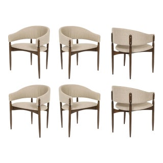 Set of 6 Enroth Dining Chairs