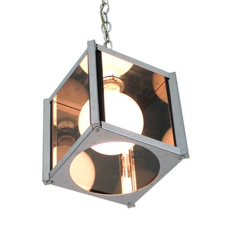 Fredrick Ramond Architectural Pendant Light