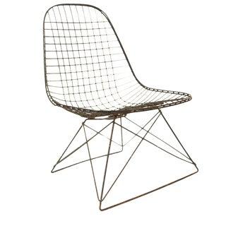 Eames Cat's Cradle Base Chair