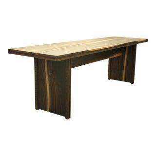 Anacleto Spazzapan Teak Dining Table