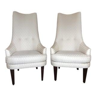 Jonathan Adler Prescott Chairs - A Pair