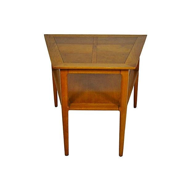 Image of Mid-Century Modern Side Table
