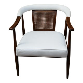 American of Martinsville Mid-Century Ming Arm Chair