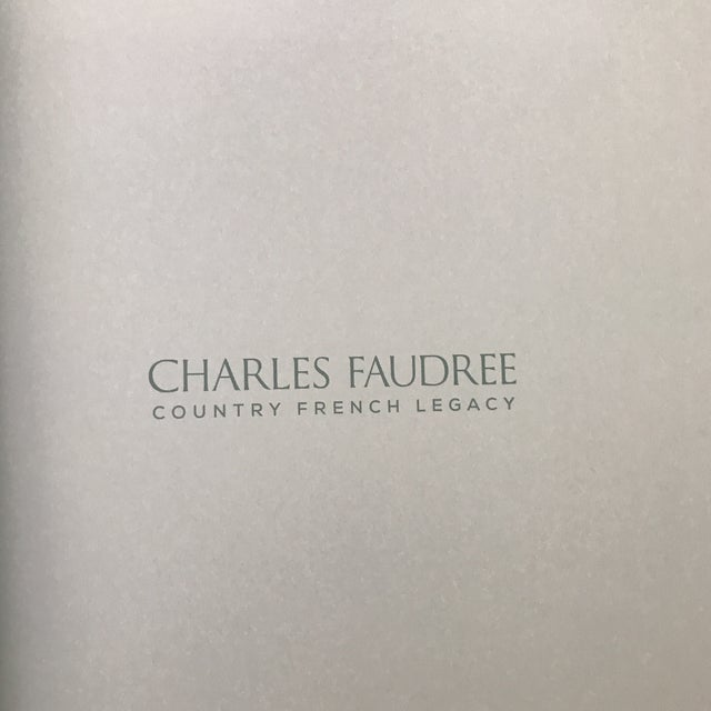 'Country French Legacy' Hardcover Book - Image 3 of 10