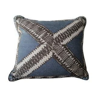 """""""Zulu"""" Accent Pillow"""