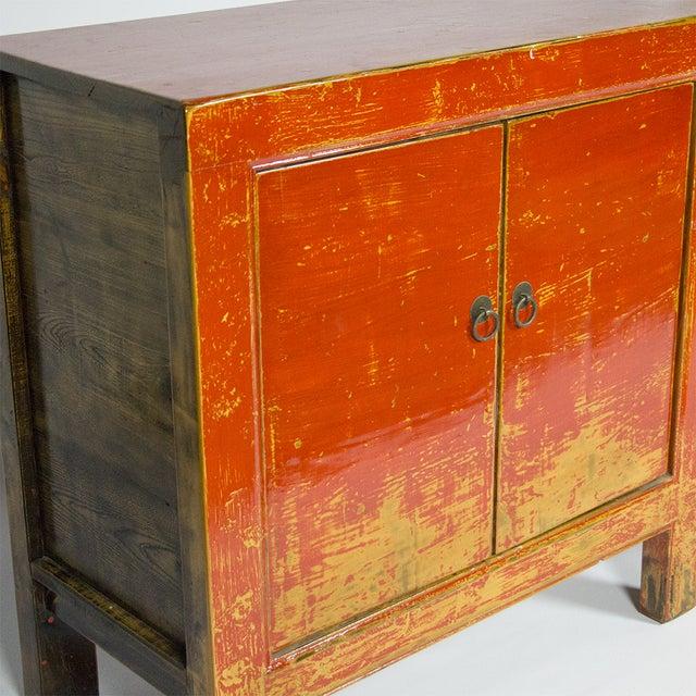 Gansu Painted Sideboard - Image 3 of 3