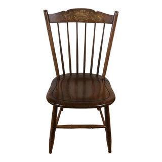 Authentic Hitchcock Stonington Chair