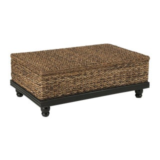 Woven Arbor Coffee Table