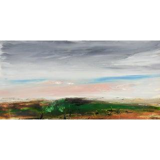 G. Turner Sunset Landscape