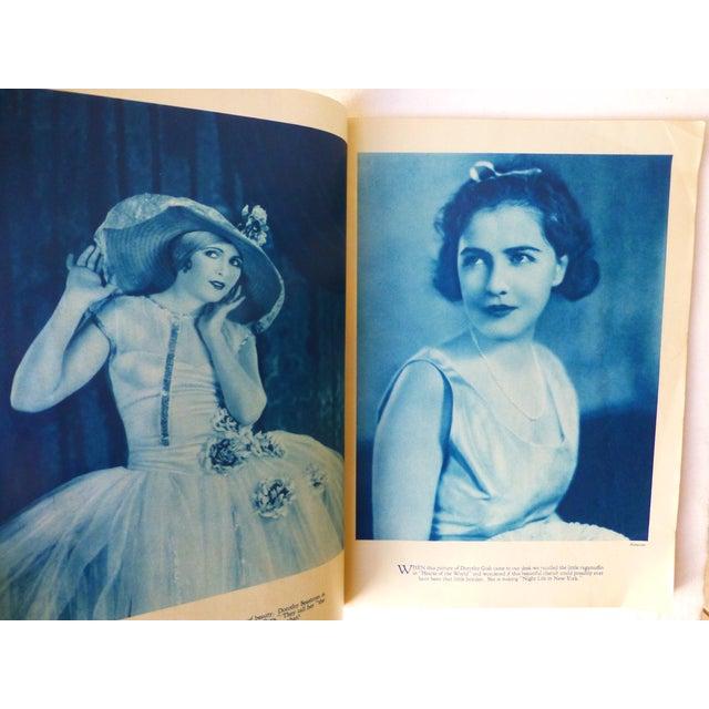 Photoplay Magazine, Norman Shearer, 1925 - Image 9 of 11