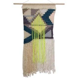 Desert Daze Weaving, Wall Hanging Tapestry