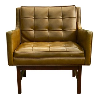 Adrian Pearsall Style 1950's Club Chair