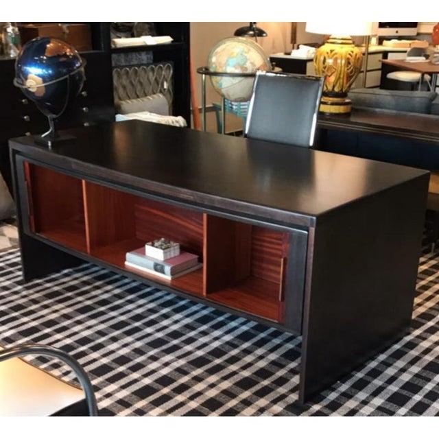 H.P. Hansen Danish Modern Desk - Image 3 of 3