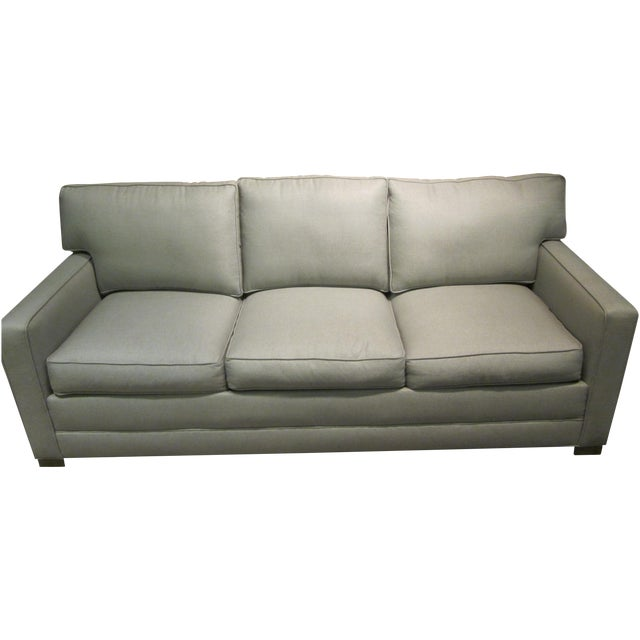 Image of Lee Industries Sofa Bed