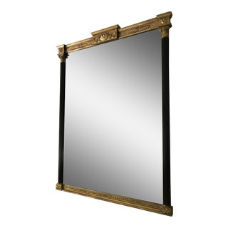 Neoclassical Federal Style Wall Mirror