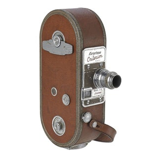 Vintage Keystone Criterion A-9 16mm Movie Camera