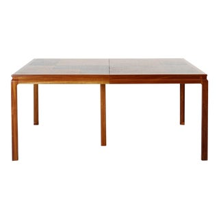 Edward Wormley Dunbar Cork Dining Table