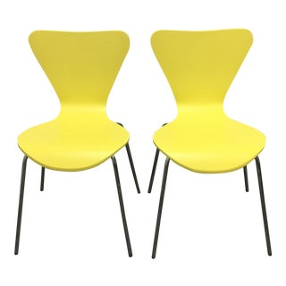 Room & Board Jake Chairs - A Pair