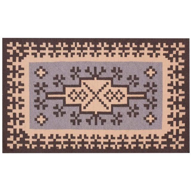 Vintage Navajo Rug - 3' x 5' - Image 1 of 2