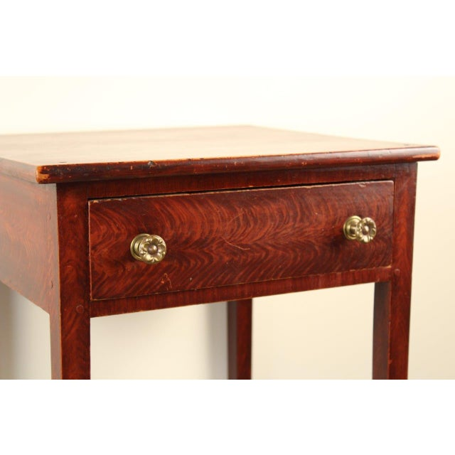 Image of Federal One-Drawer Stand