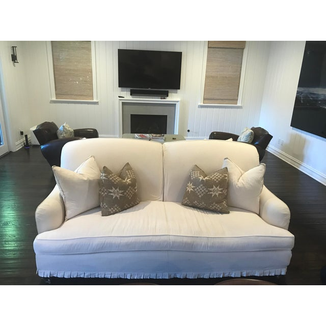 Windsor Smith Double Sided Couch - Image 3 of 6