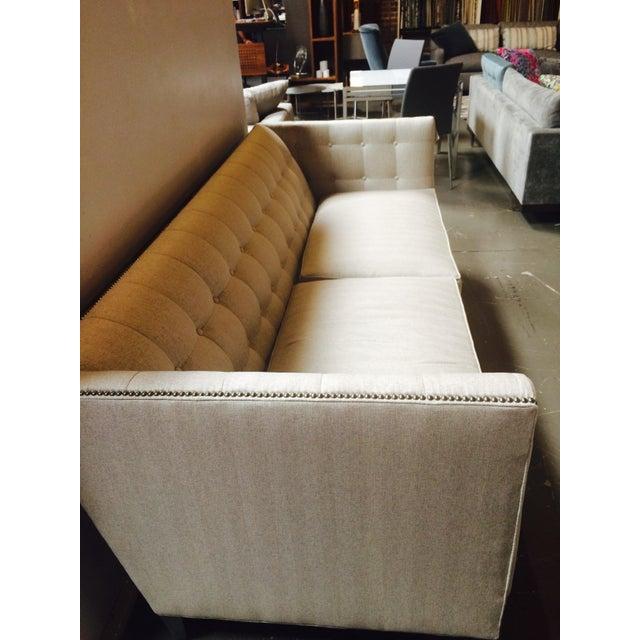 Brand New Huntington House Tufted Sofa - Image 3 of 5