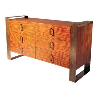 Antoine Proulx 6-Drawer Dresser