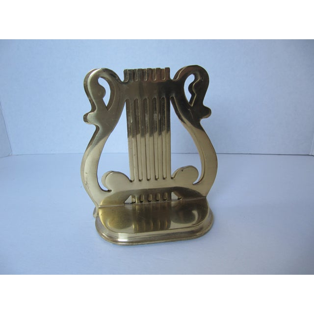 Image of Musical Bookends - Pair
