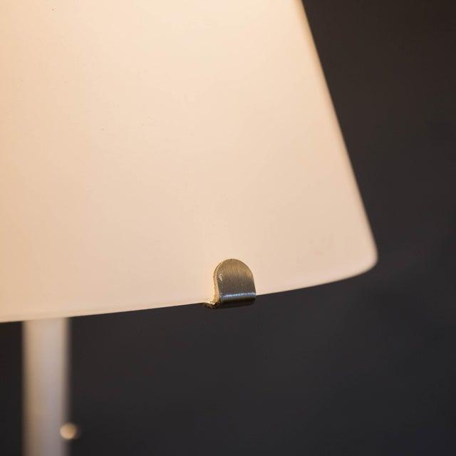 Rotaliana Italian Floor Lamps - Pair - Image 2 of 6
