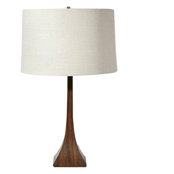 Image of Vintage 1960s Laurel Table Lamp