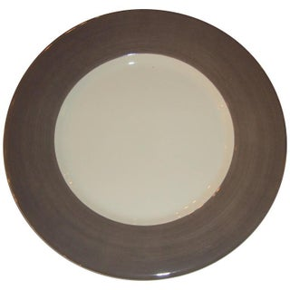 Gien France Circular Plates - Set of 16