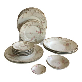 Haviland Limoges Set of China - 19