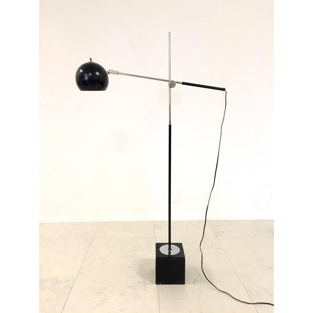 George Kovacs Mid-Century Floor Lamp - Image 3 of 7