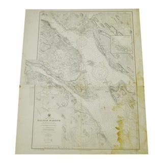 1927 North America Chart