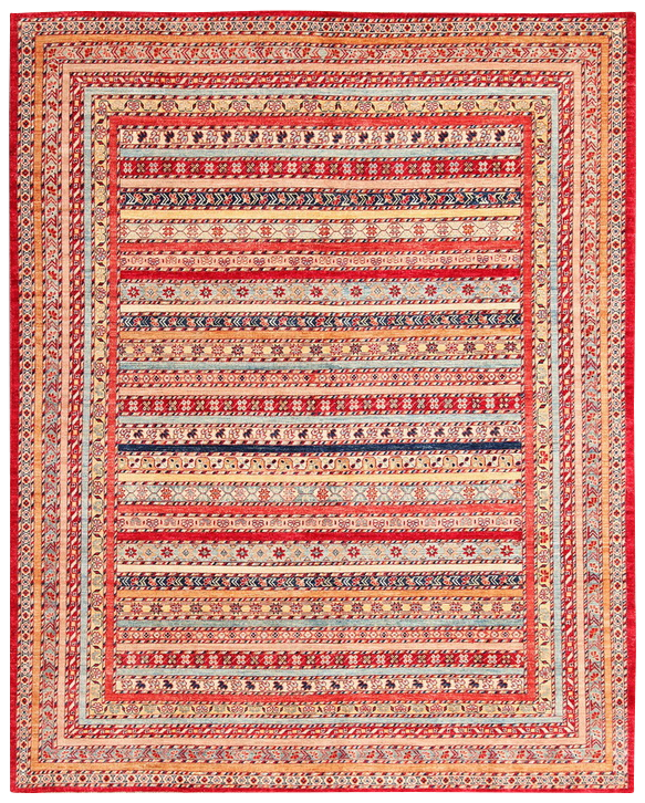 Pasargad Ferehan Collection Rug 8 1 Quot X 9 9 Quot Chairish