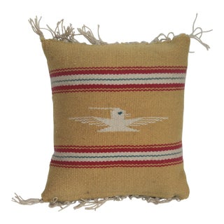 Mexican Indian Boho Style Pillow