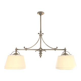 E.F. Chapman Sloane Linear Light Fixture