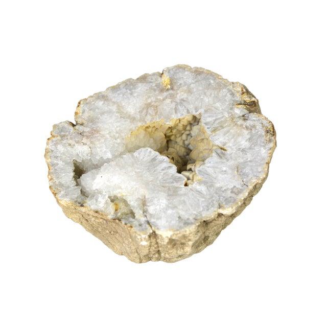 Vintage Geode Mineral - Image 2 of 3
