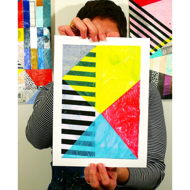 Jennifer Sanchez Ny15#15 Print - Image 3 of 3