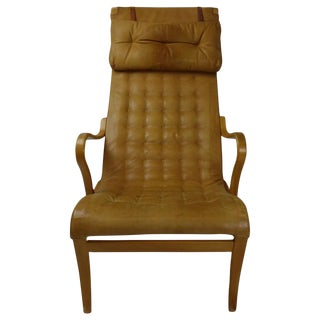 Bruno Mathsson Miranda Lounge Chair